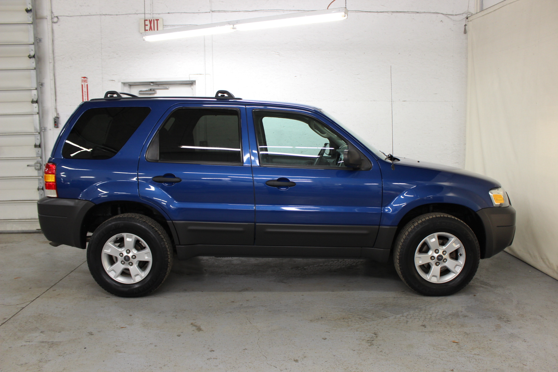 2007 Ford Escape Xlt Biscayne Auto Sales Pre Owned