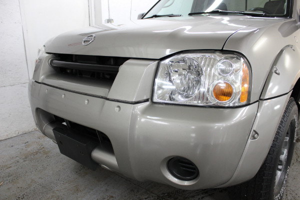 2004 Nissan Frontier Xe V6 Biscayne Auto Sales Pre