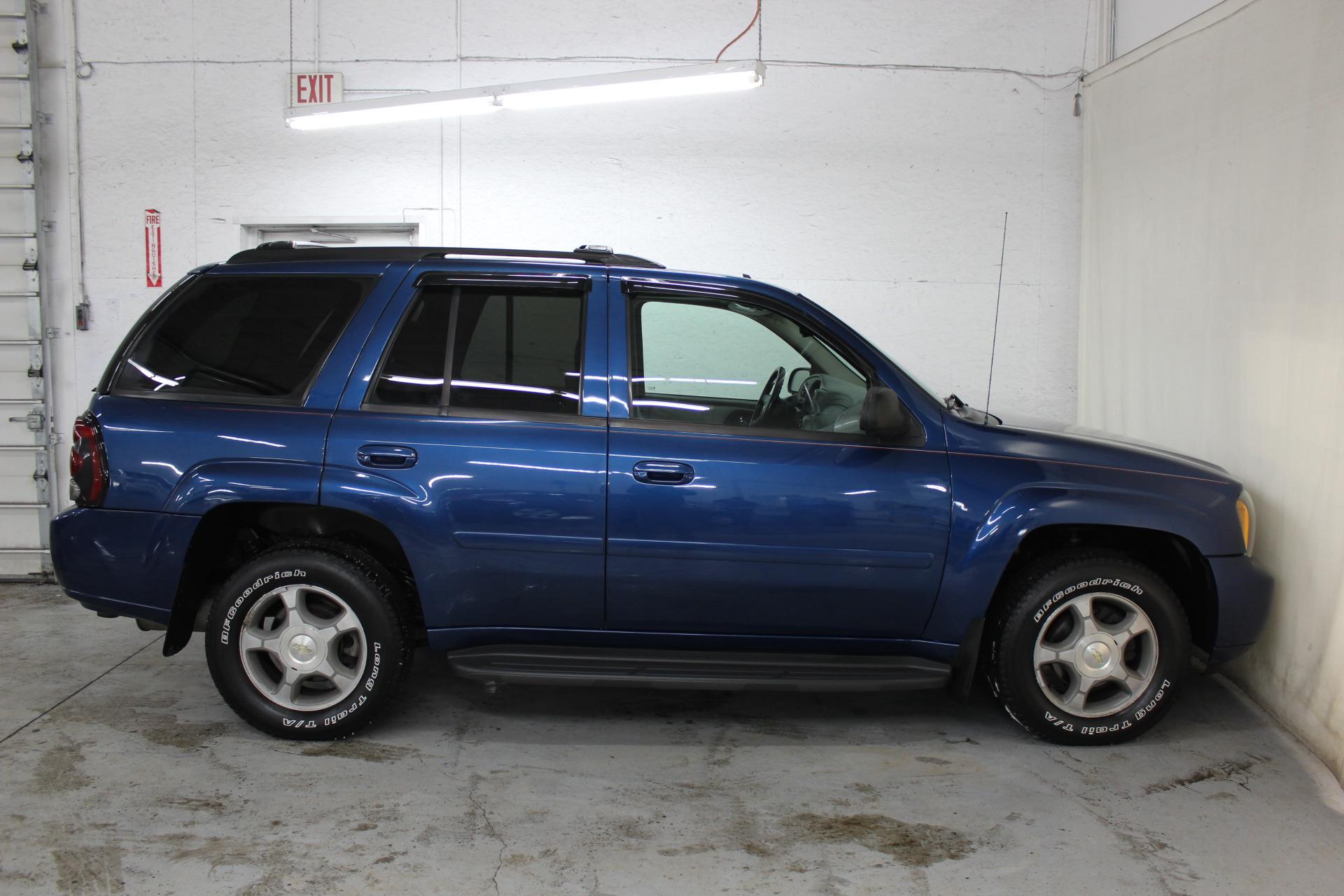 2006 Chevrolet Trailblazer Lt Biscayne Auto Sales Pre