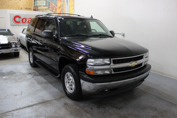 New Chevrolet Tahoe Seneca Falls >> 2006 Chevrolet Tahoe LS - Biscayne Auto Sales | Pre-owned Dealership | Ontario, NY