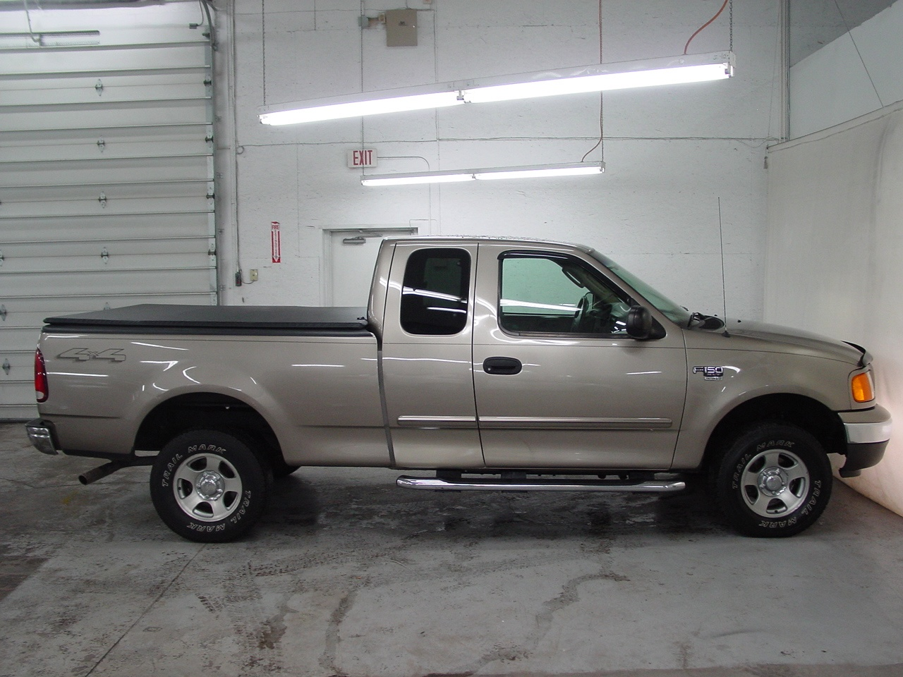 2004 Ford F 150 Heritage Xlt Biscayne Auto Sales Pre
