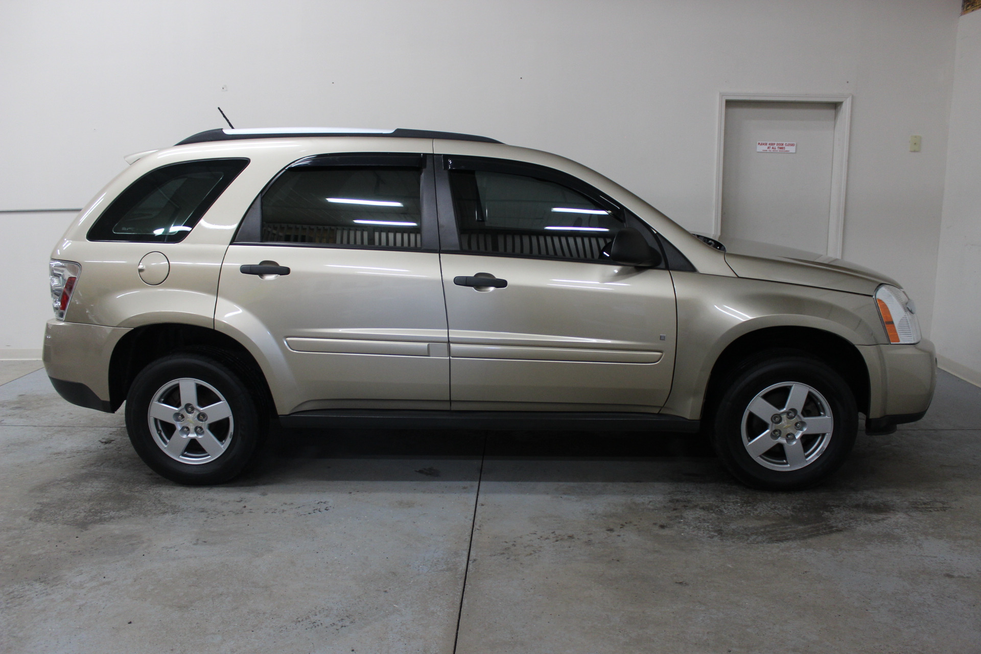 Used Chevy Equinox >> 2007 Chevrolet Equinox LS - Biscayne Auto Sales | Pre-owned Dealership | Ontario, NY