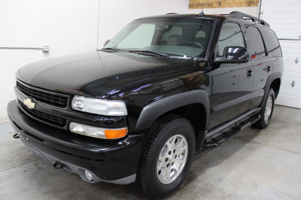 New Chevrolet Tahoe Seneca Falls >> 2004 Chevrolet Tahoe Z71 - Biscayne Auto Sales | Pre-owned Dealership | Ontario, NY