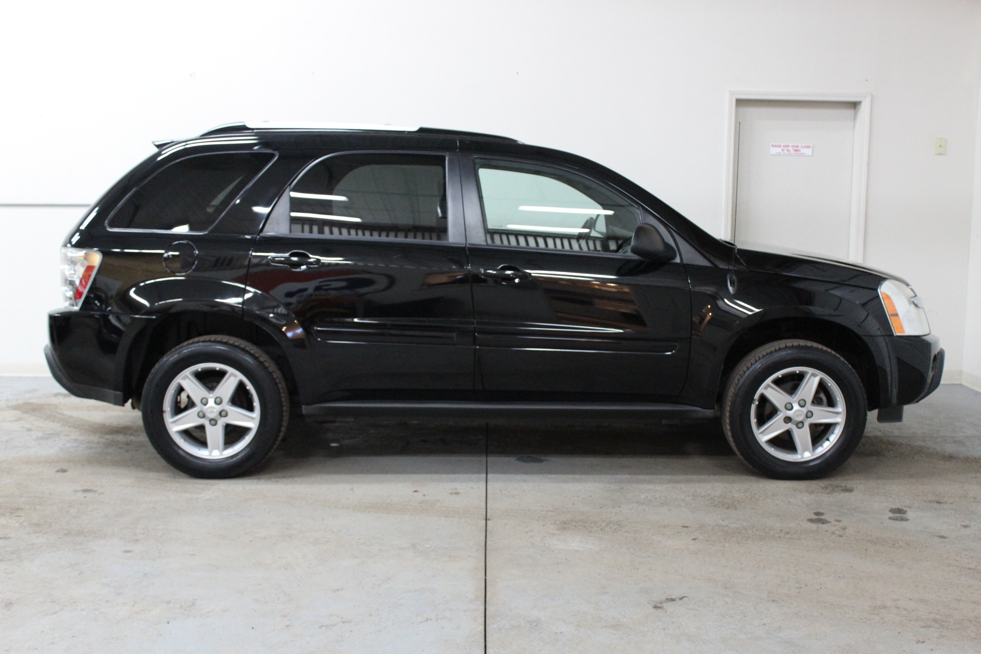 2005 chevrolet equinox lt biscayne auto sales pre owned dealership ontario ny