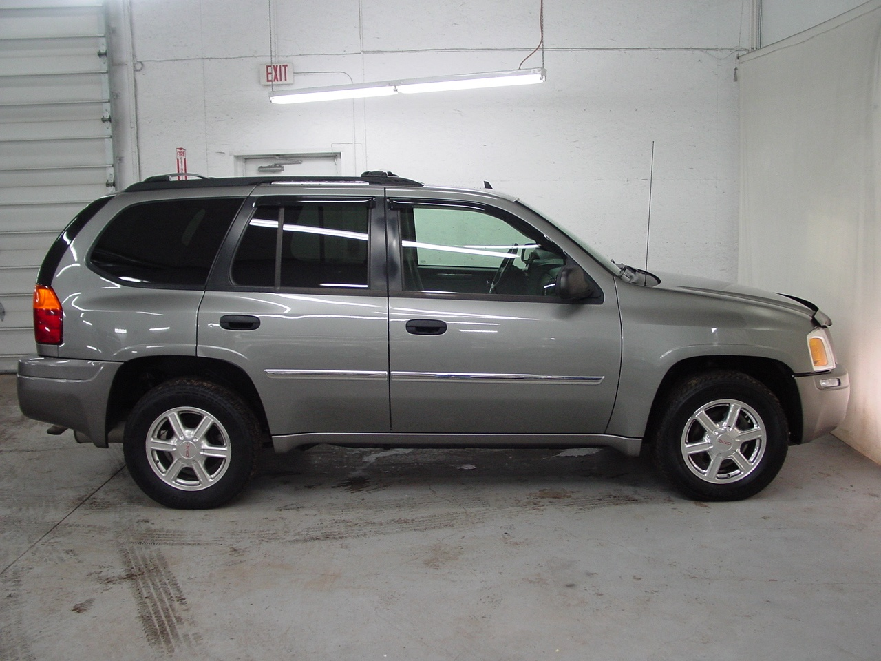 2008 Gmc Envoy Sle Biscayne Auto Sales Pre Owned