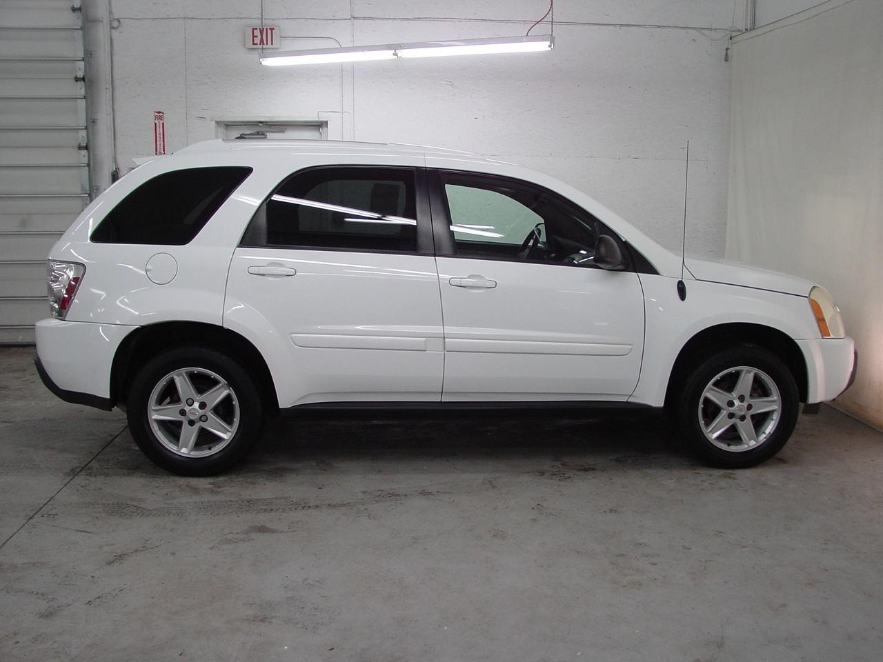 2005 chevrolet equinox lt biscayne auto sales pre. Black Bedroom Furniture Sets. Home Design Ideas