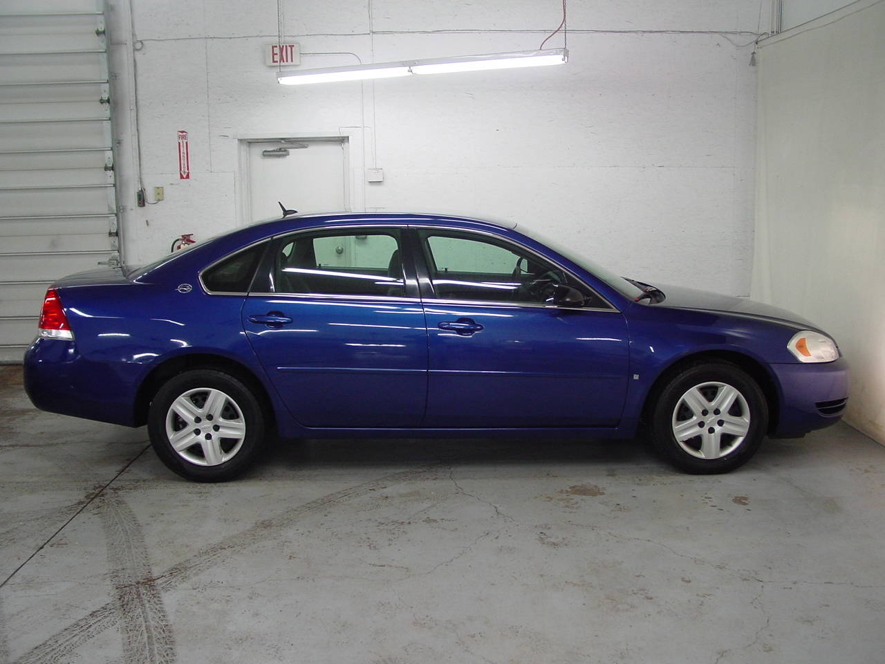 2006 Chevrolet Impala Lt Biscayne Auto Sales Pre Owned