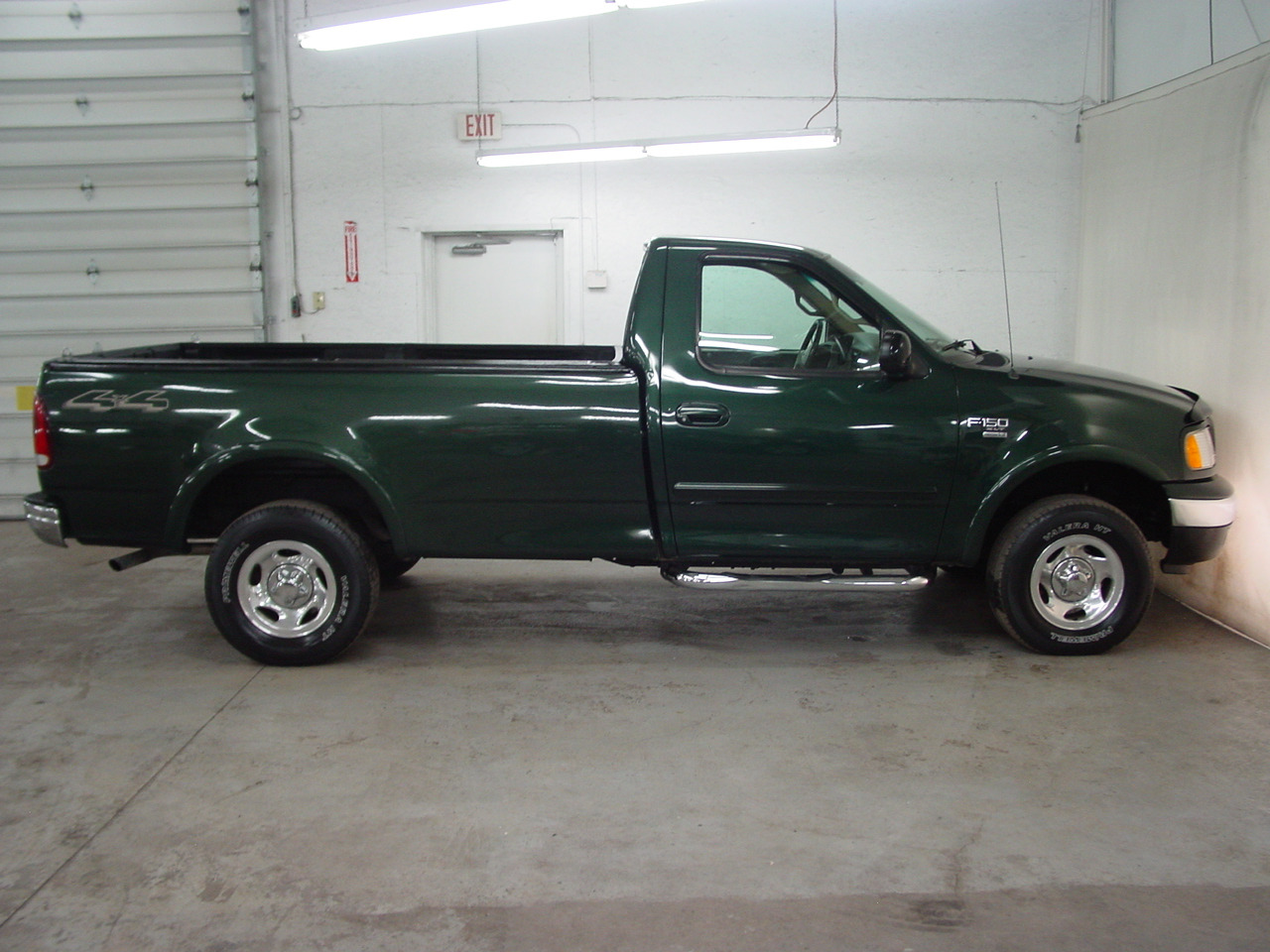 2002 Ford F 150 Xlt Biscayne Auto Sales Pre Owned