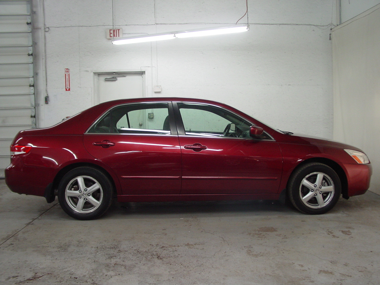 2003 honda accord ex biscayne auto sales pre owned. Black Bedroom Furniture Sets. Home Design Ideas