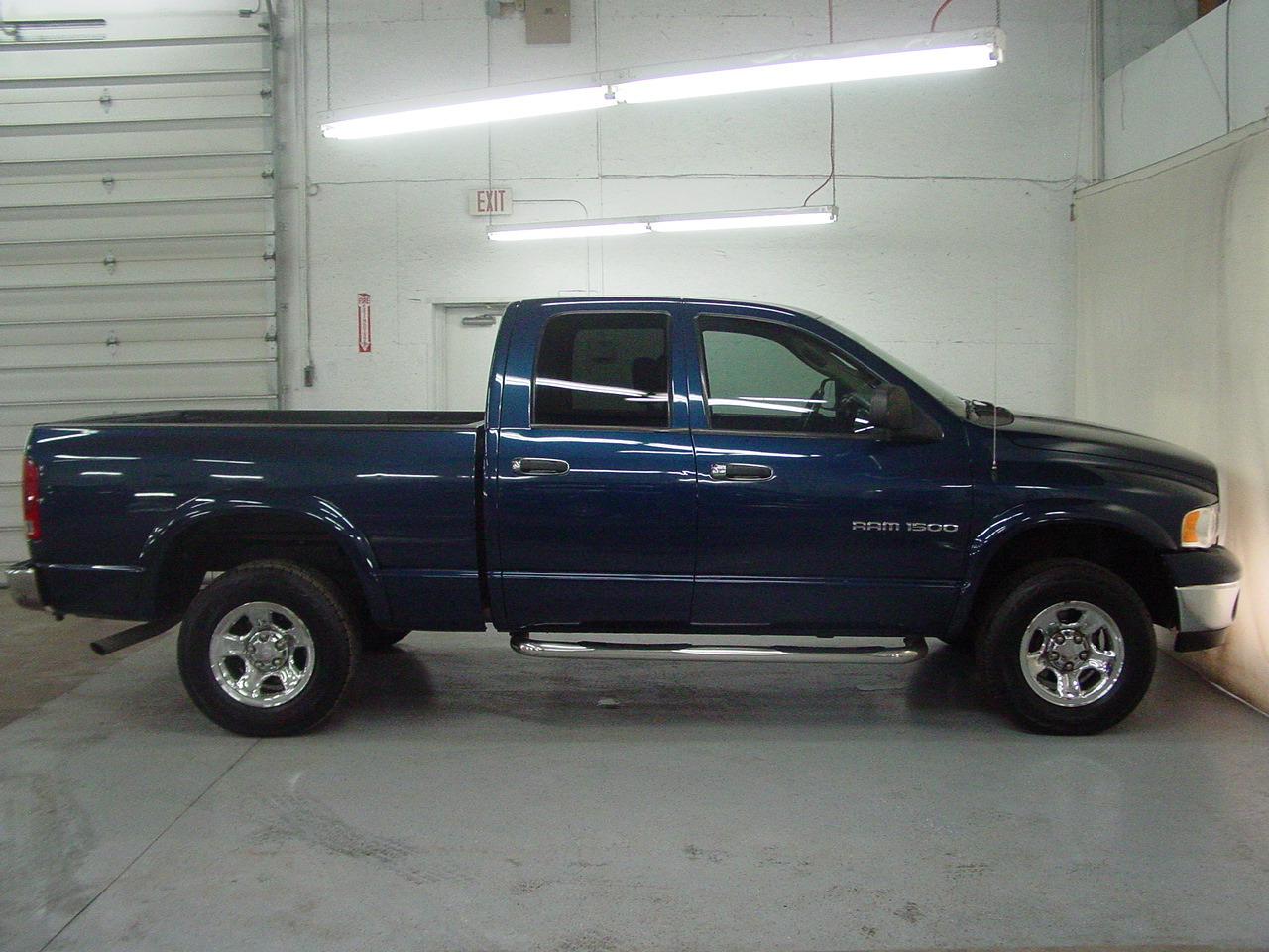2005 dodge ram pickup 1500 slt biscayne auto sales pre owned dealership ontario ny. Black Bedroom Furniture Sets. Home Design Ideas
