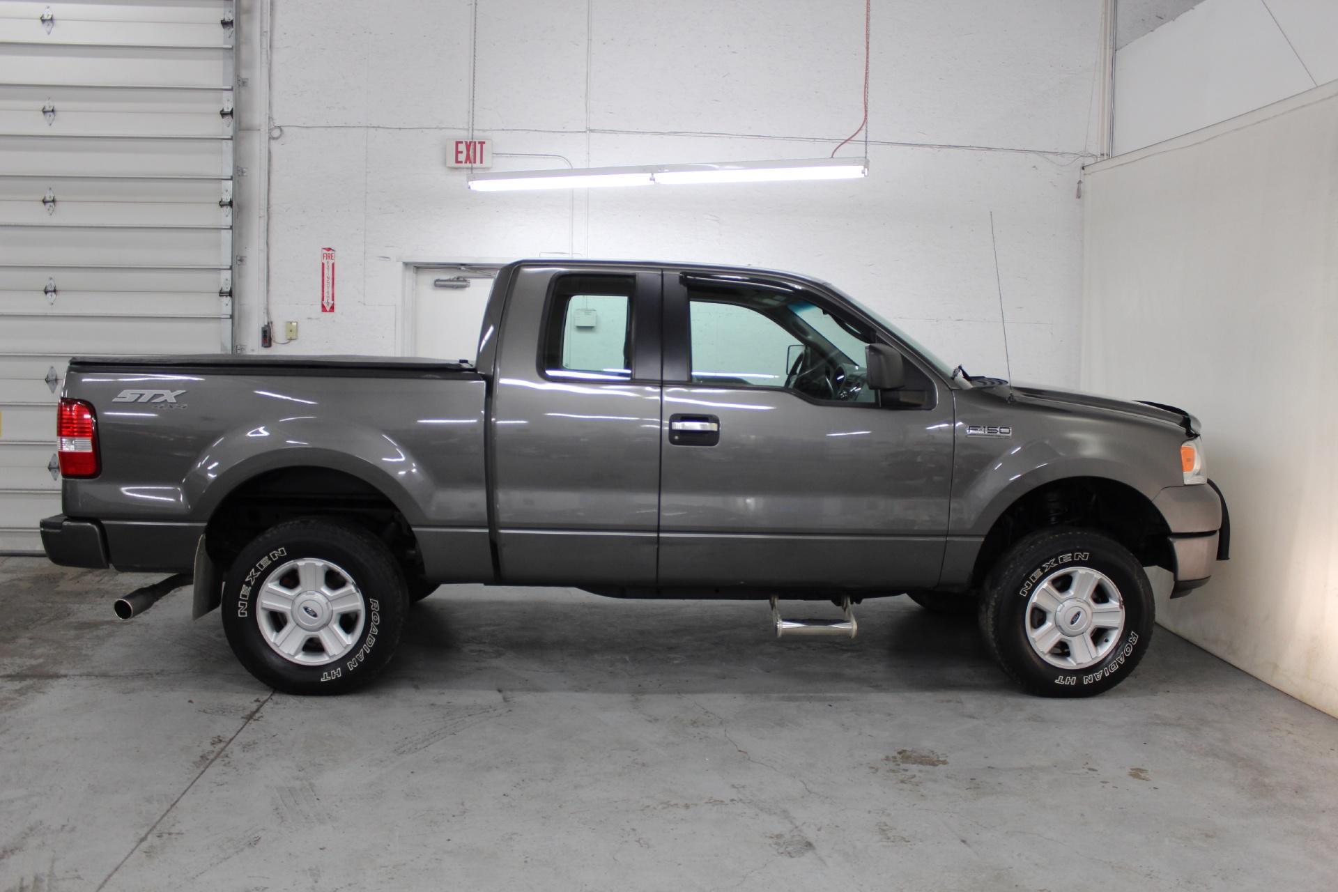 2005 ford f 150 stx