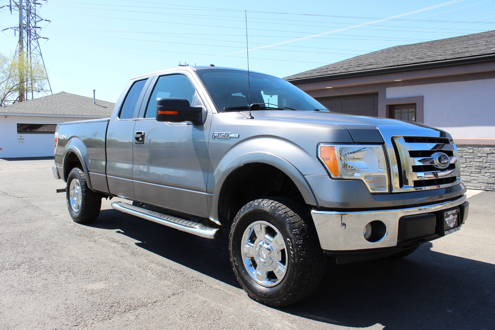 2010 Ford F-150 *LIFTED*