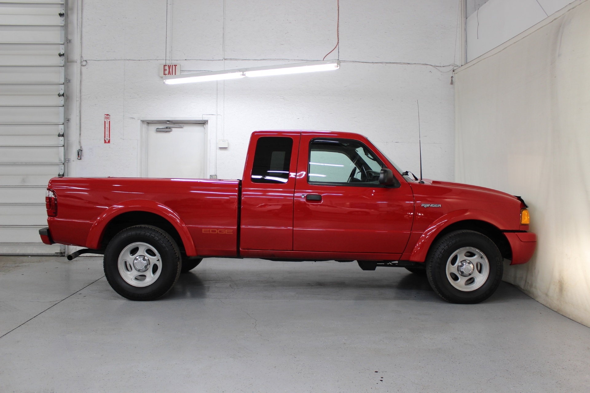 2003 ford ranger edge plus