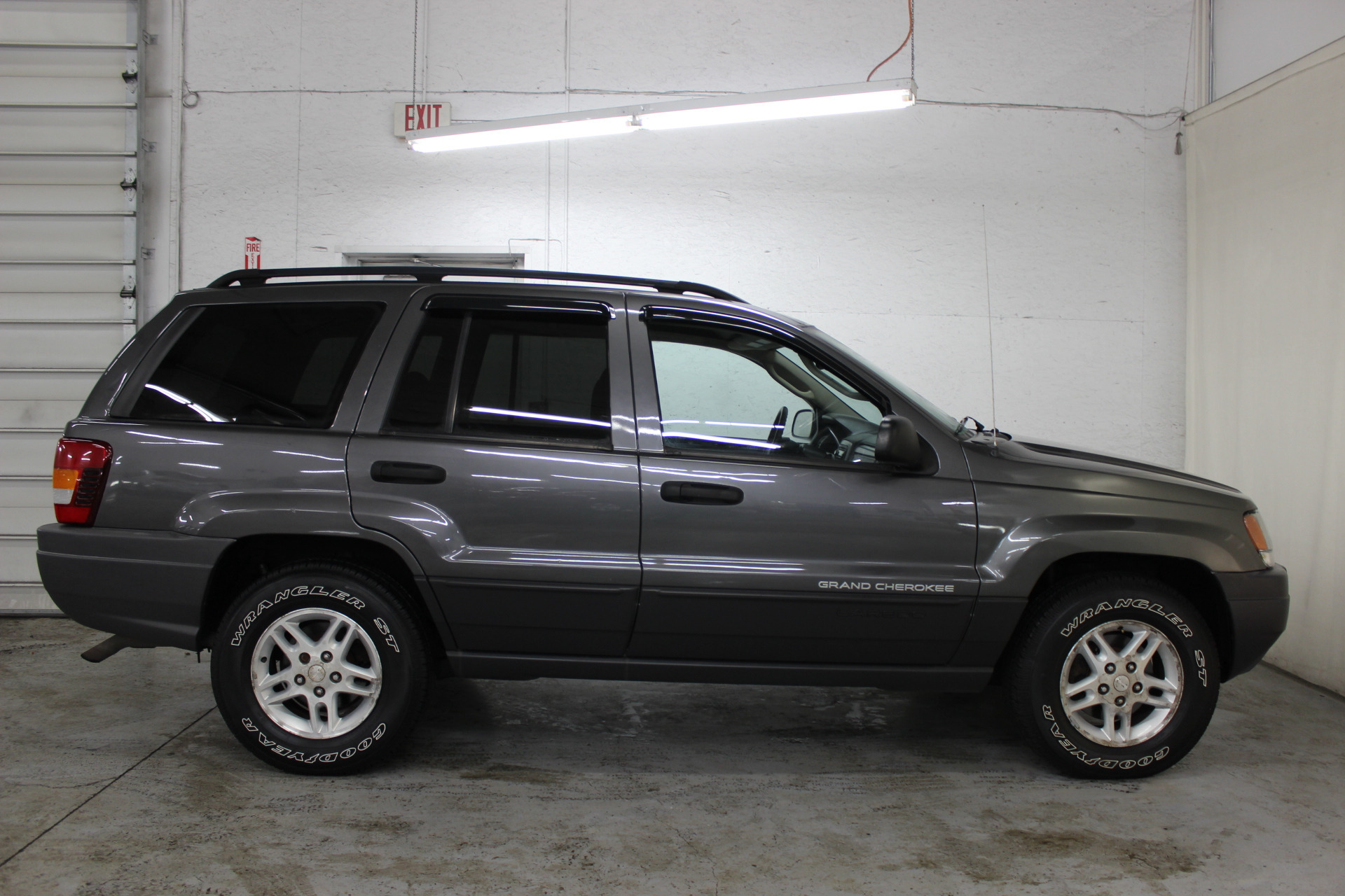 2004 Jeep Grand Cherokee Special Edition Biscayne Auto