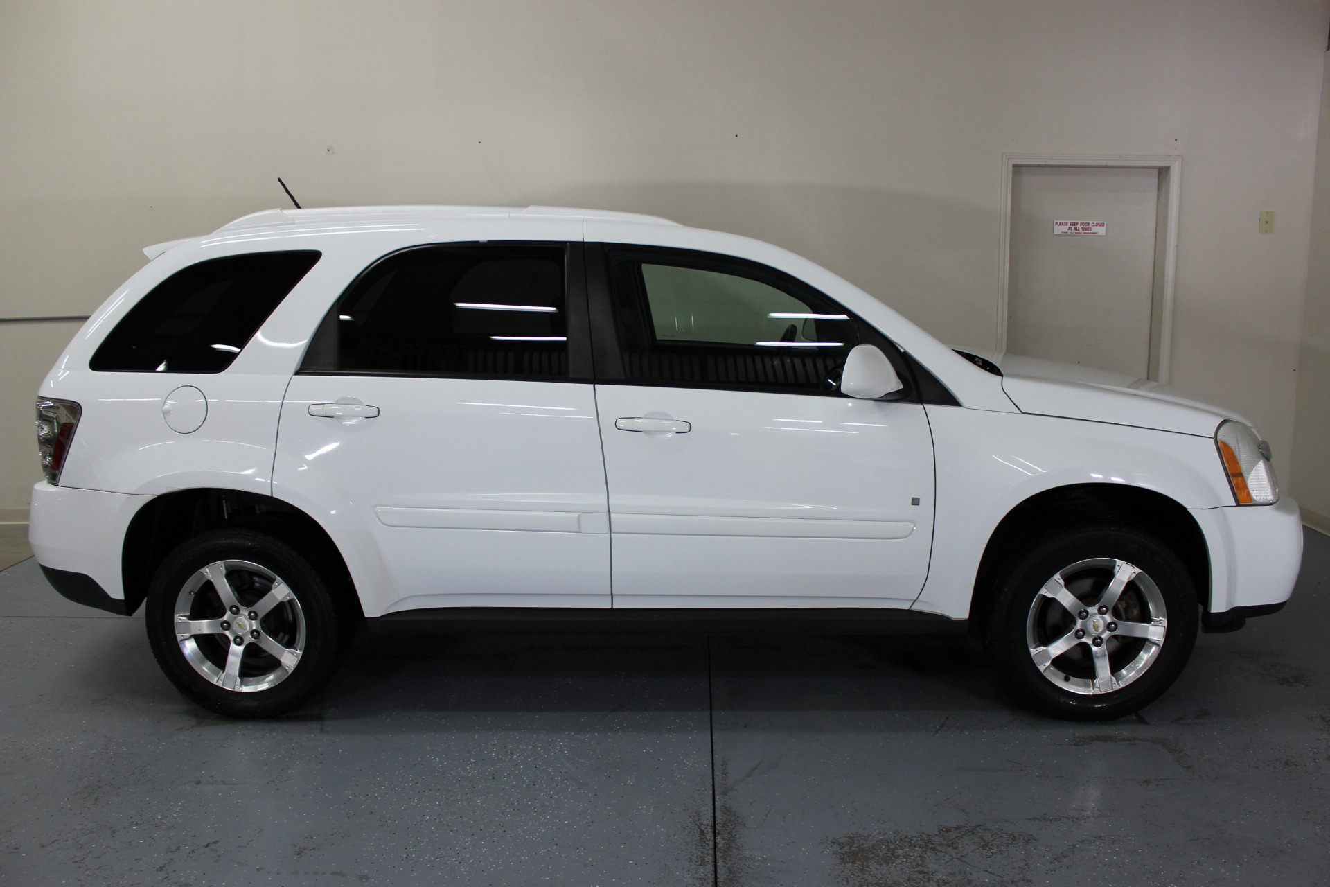 2007 chevrolet equinox lt - biscayne auto s | pre-owned