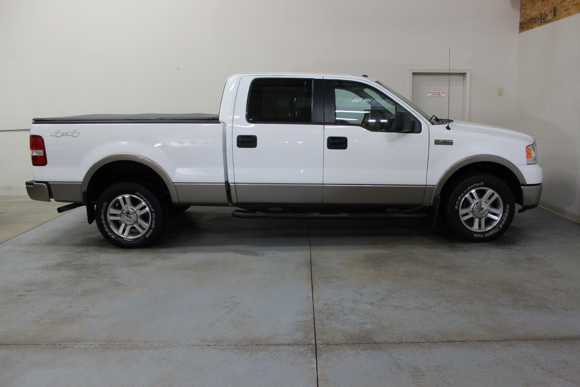 2006 Ford F 150 Lariat Biscayne Auto Sales Pre Owned Dealership