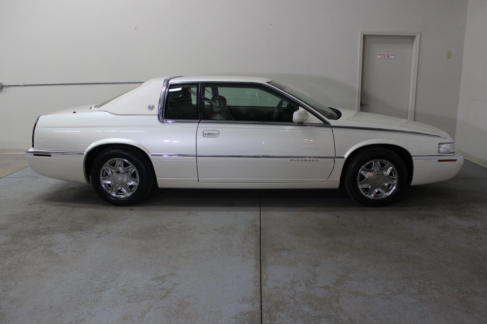 1997 cadillac eldorado biscayne auto sales pre owned dealership ontario ny 1997 cadillac eldorado biscayne auto