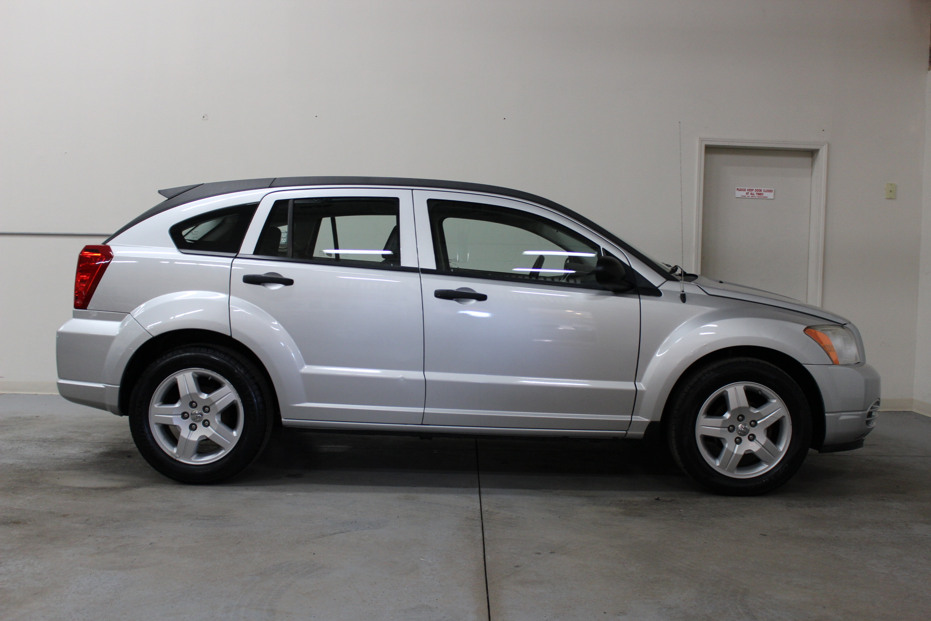2008 Dodge Caliber Sxt Biscayne Auto Sales Pre Owned
