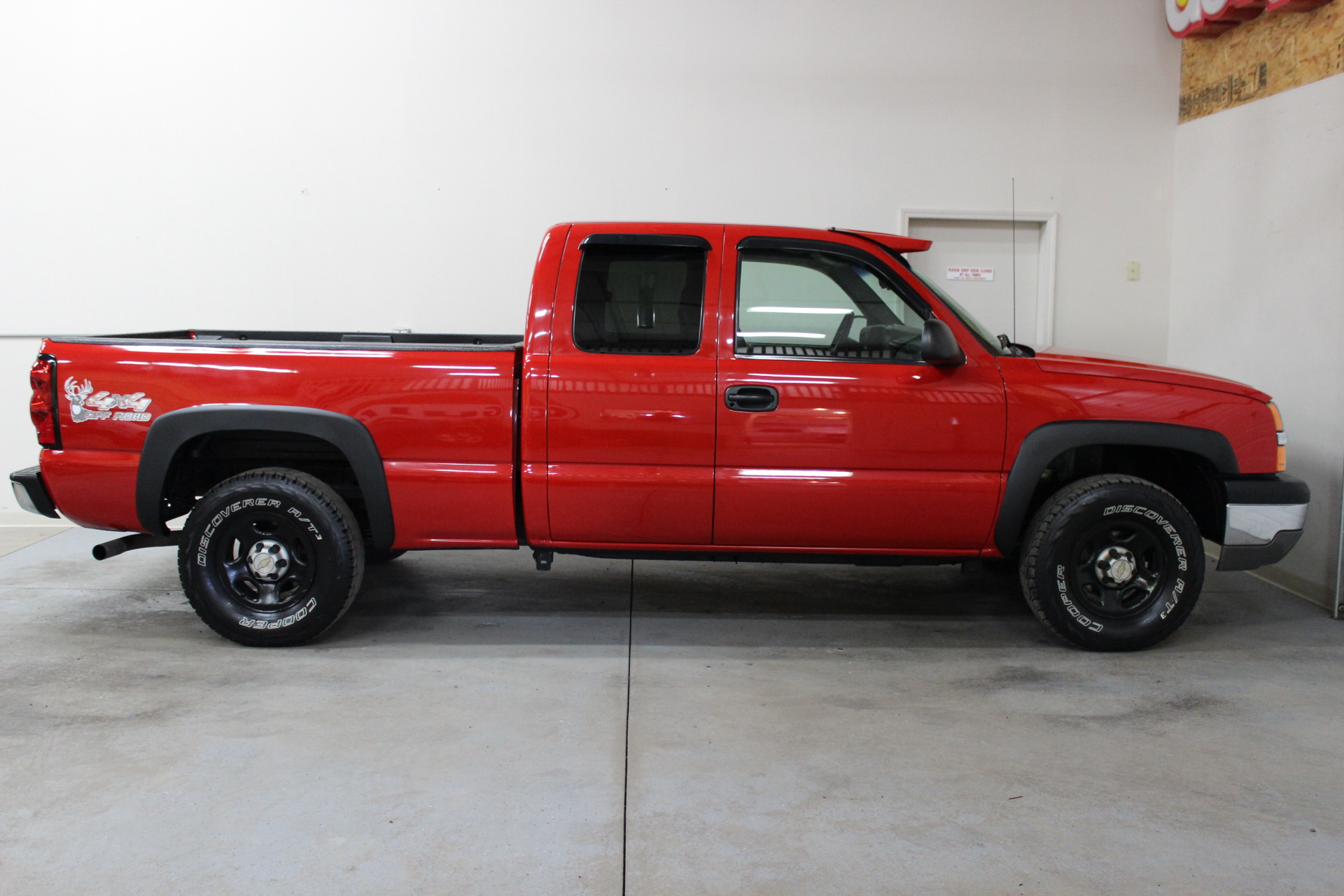 Victory Auto Sales >> 2003 Chevrolet Silverado 1500 - Biscayne Auto Sales | Pre-owned Dealership | Ontario, NY
