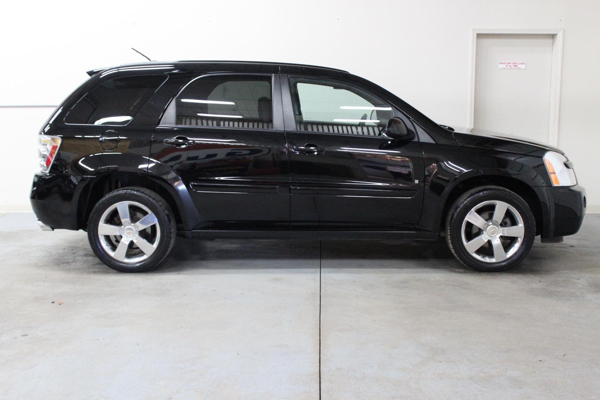 2008 Chevrolet Equinox Sport Biscayne Auto Sales Pre