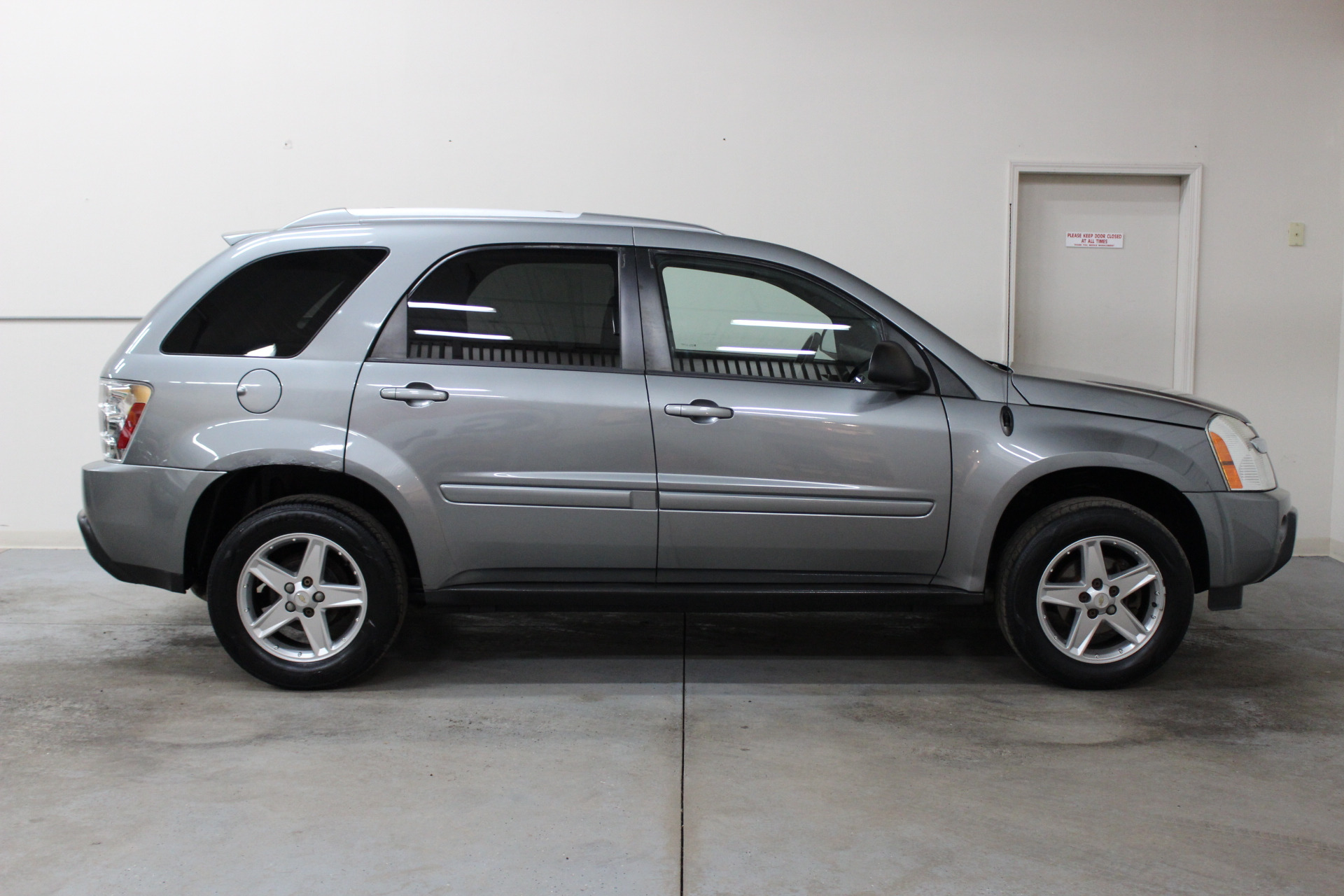 2005 chevrolet equinox lt - biscayne auto s | pre-owned
