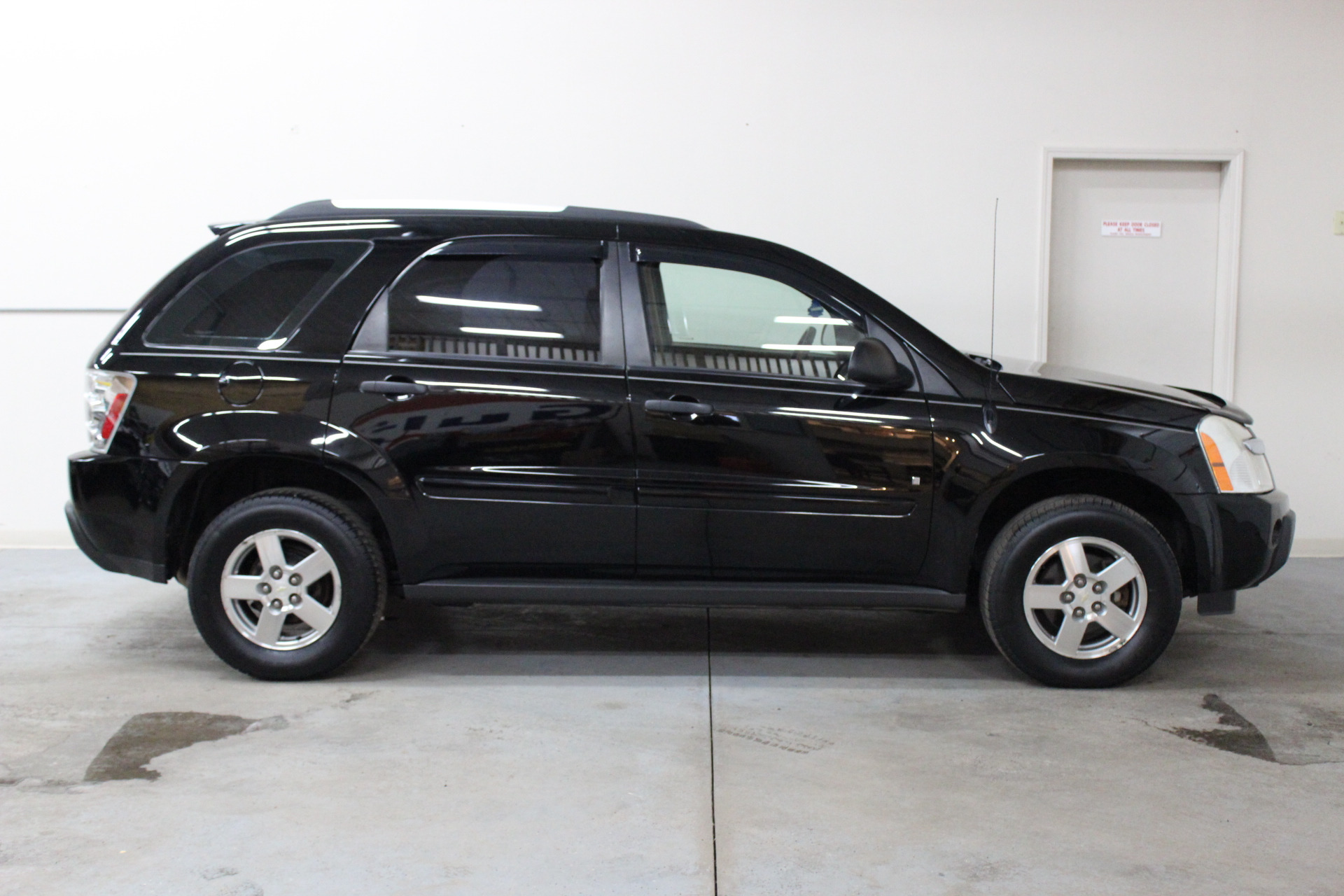 2006 Chevrolet Equinox Ls Biscayne Auto Sales Pre Owned