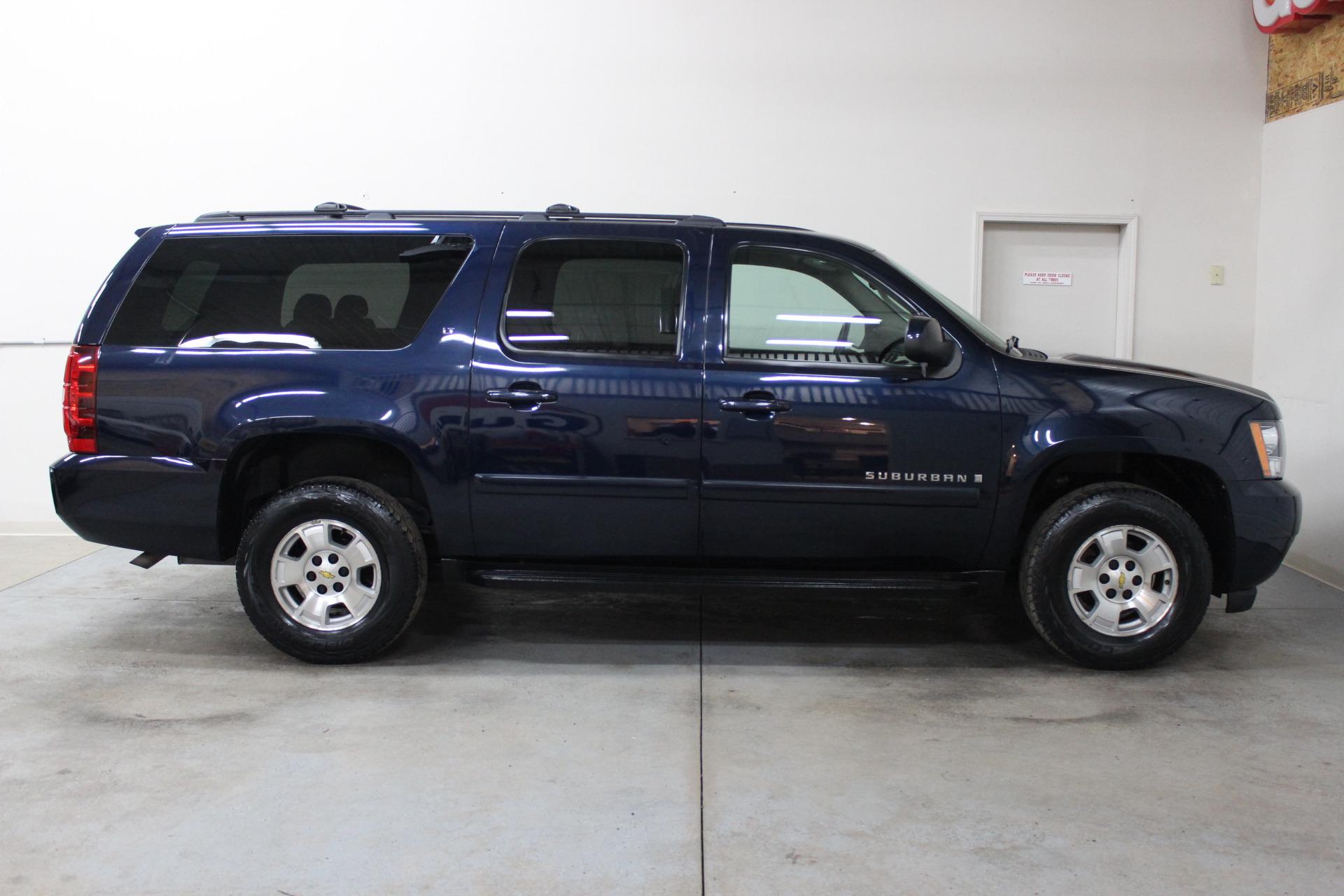 2009 Chevrolet Suburban Lt 1500 Biscayne Auto Sales