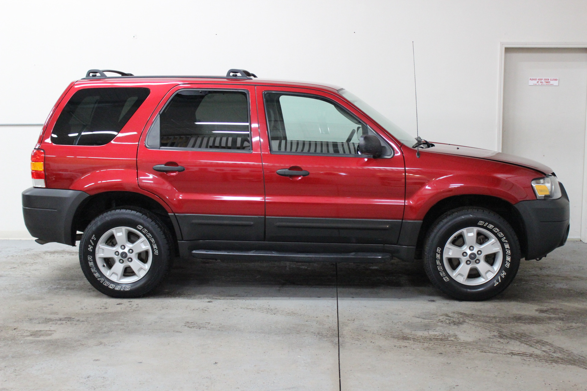 2005 Ford Escape XLT - Biscayne Auto Sales | Pre-owned ...