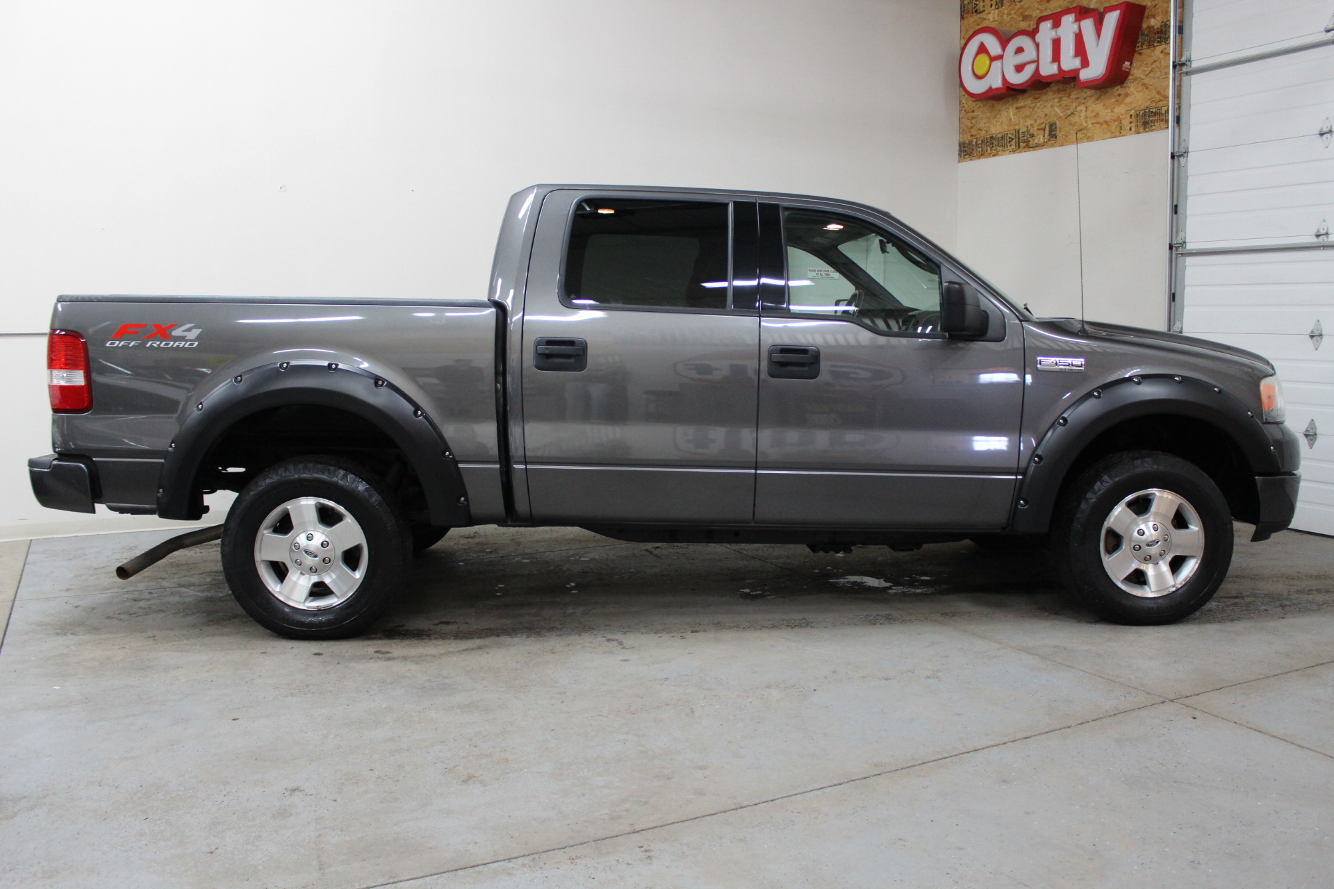 2004 Ford F 150 Fx4 Biscayne Auto Sales Pre Owned Dealership Ontario Ny