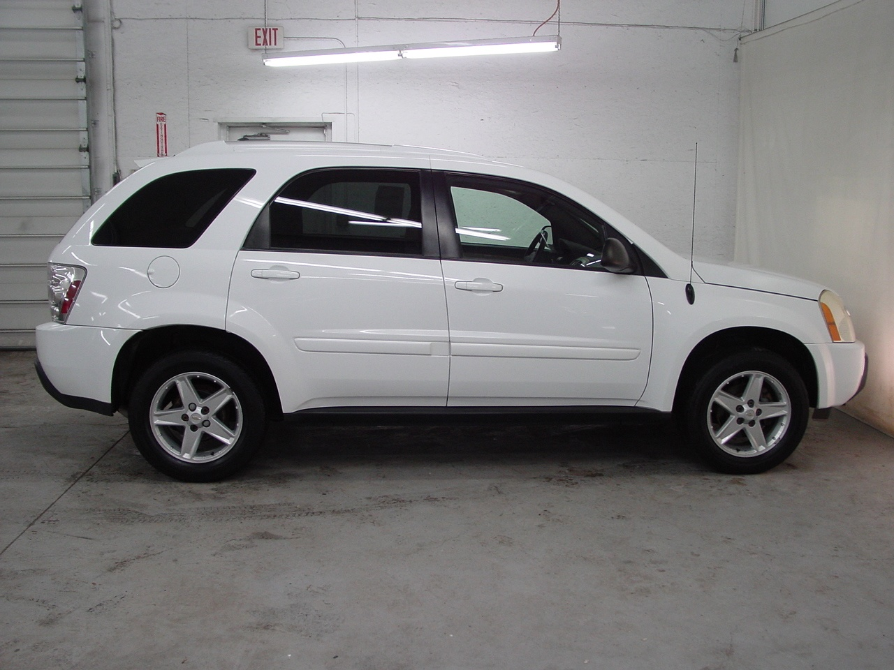 2005 Chevrolet Equinox LT - Biscayne Auto Sales | Pre-owned ...