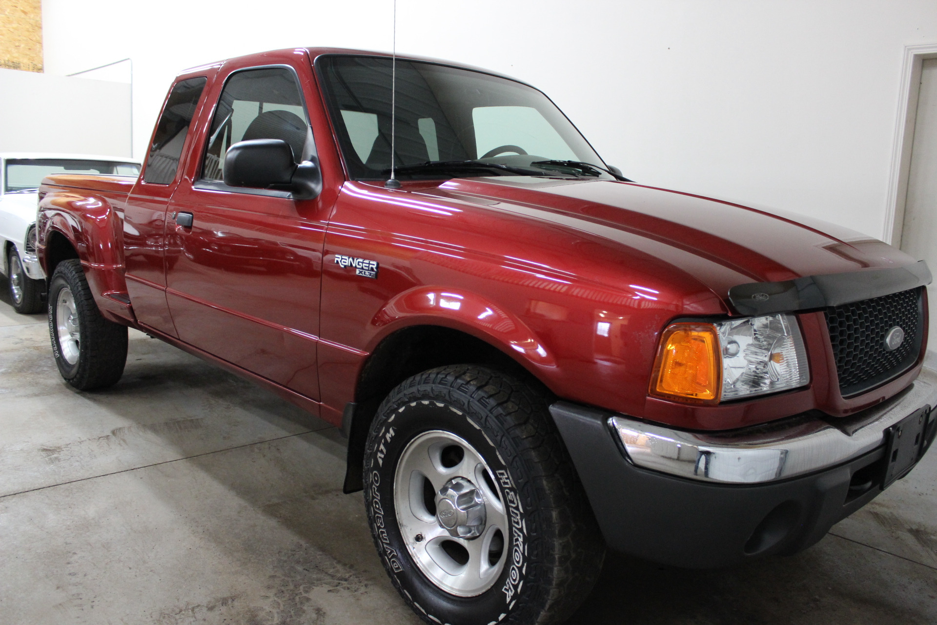 2001 ford ranger xlt biscayne auto sales pre owned. Black Bedroom Furniture Sets. Home Design Ideas