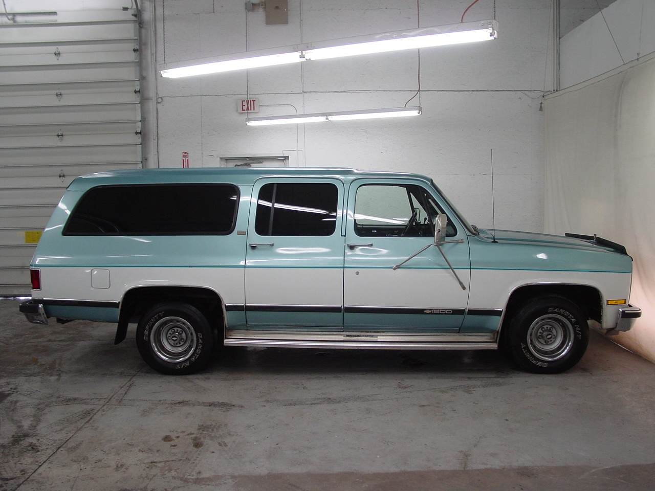 Winter Tires For Sale >> 1989 Chevrolet Suburban R10 - Biscayne Auto Sales | Pre-owned Dealership | Ontario, NY