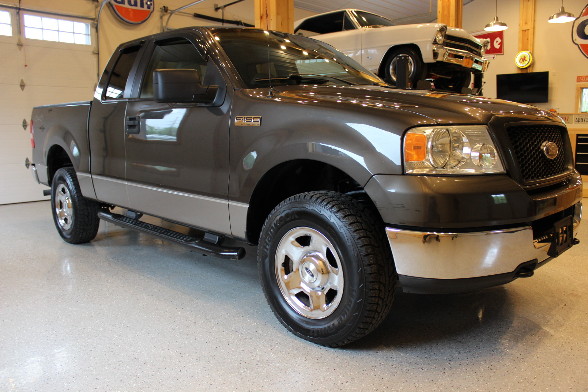 2005 Ford F 150 Xlt Biscayne Auto Sales Pre Owned