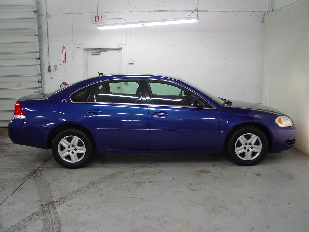 2006 chevrolet impala lt biscayne auto sales pre owned dealership ontario ny. Black Bedroom Furniture Sets. Home Design Ideas