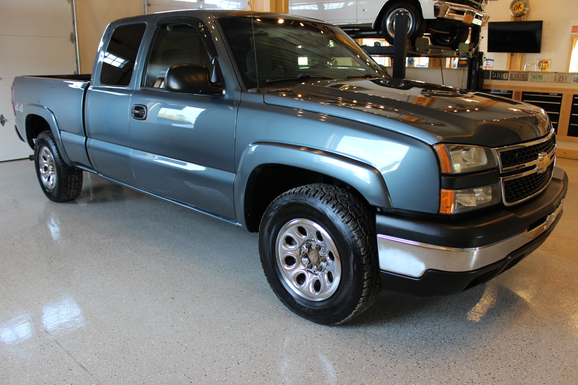 2006 Chevy Silverado For Sale >> 2006 Chevrolet Silverado 1500 Ls Biscayne Auto Sales Pre