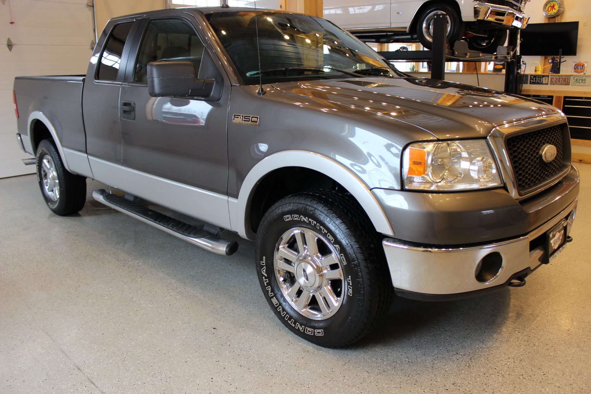 2006 ford f 150 xlt biscayne auto sales pre owned dealership ontario ny. Black Bedroom Furniture Sets. Home Design Ideas