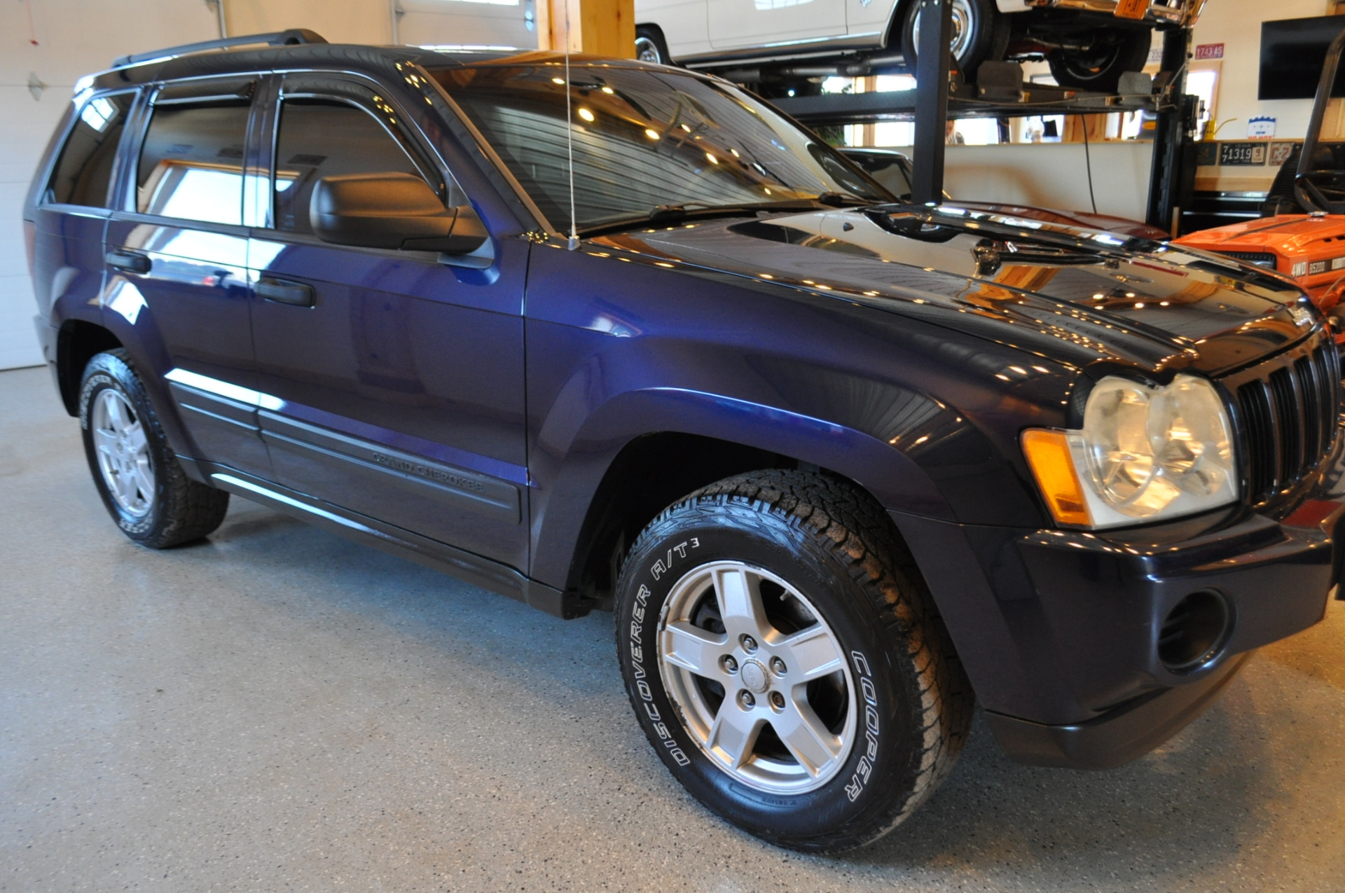 2005 Jeep Grand Cherokee Laredo Biscayne Auto Sales Pre Owned