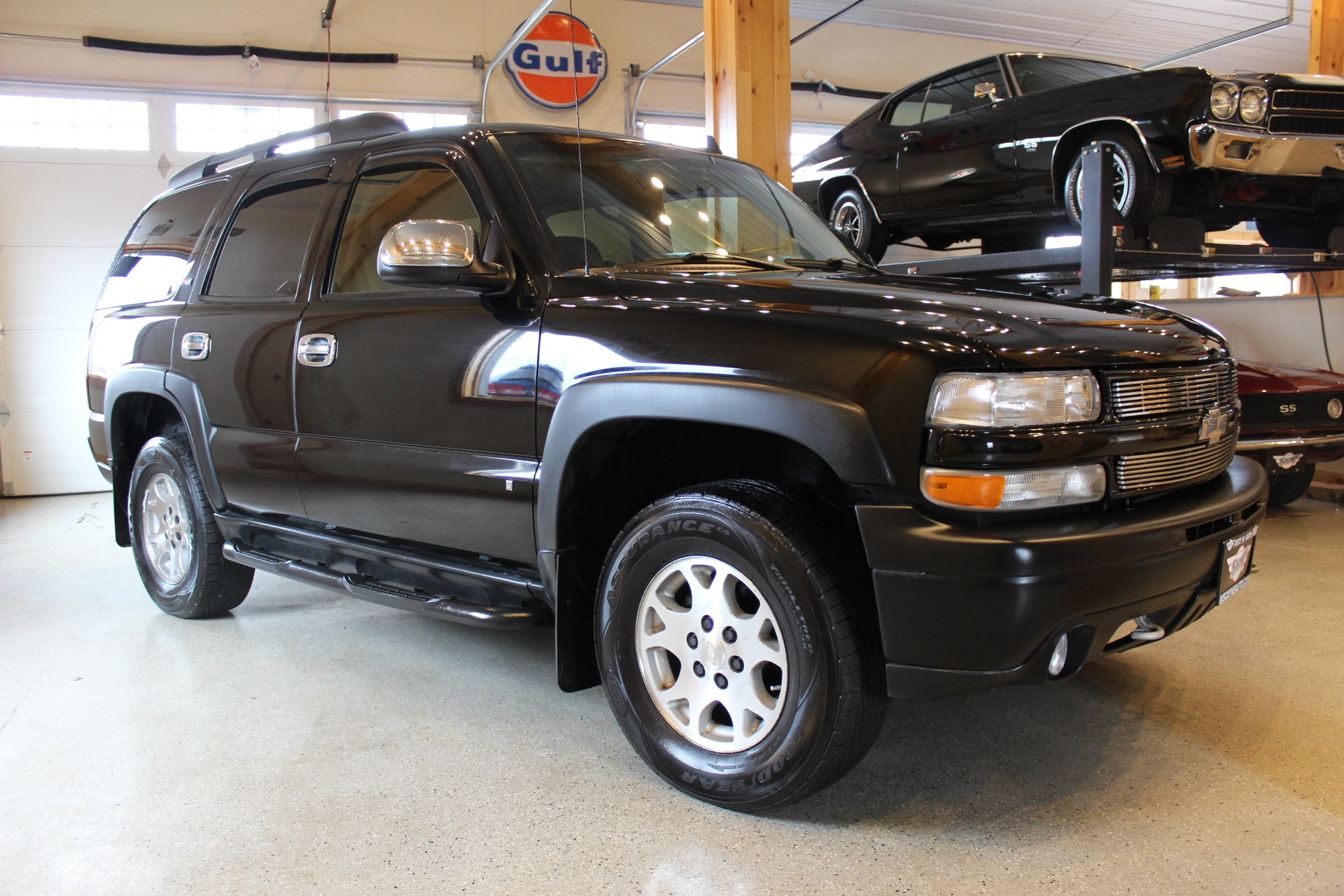 2006 Chevrolet Tahoe Z71 Biscayne Auto Sales Pre Owned Dealership Ontario Ny