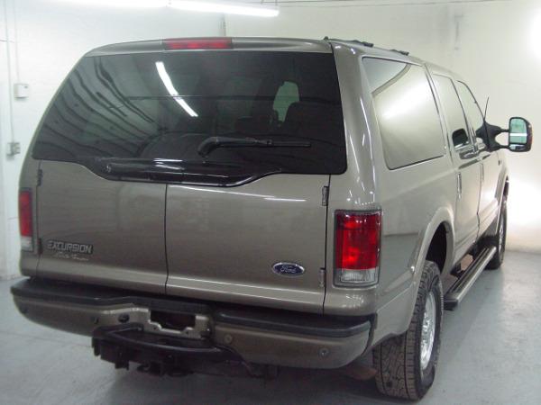2005 Ford Excursion Eddie Bauer Biscayne Auto Sales Pre Owned